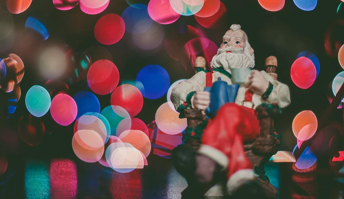 Christmas Content Marketing