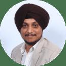 MP Singh