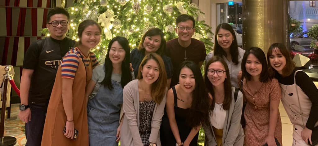 The Daily Vanity Team, Singapore's number one beauty media